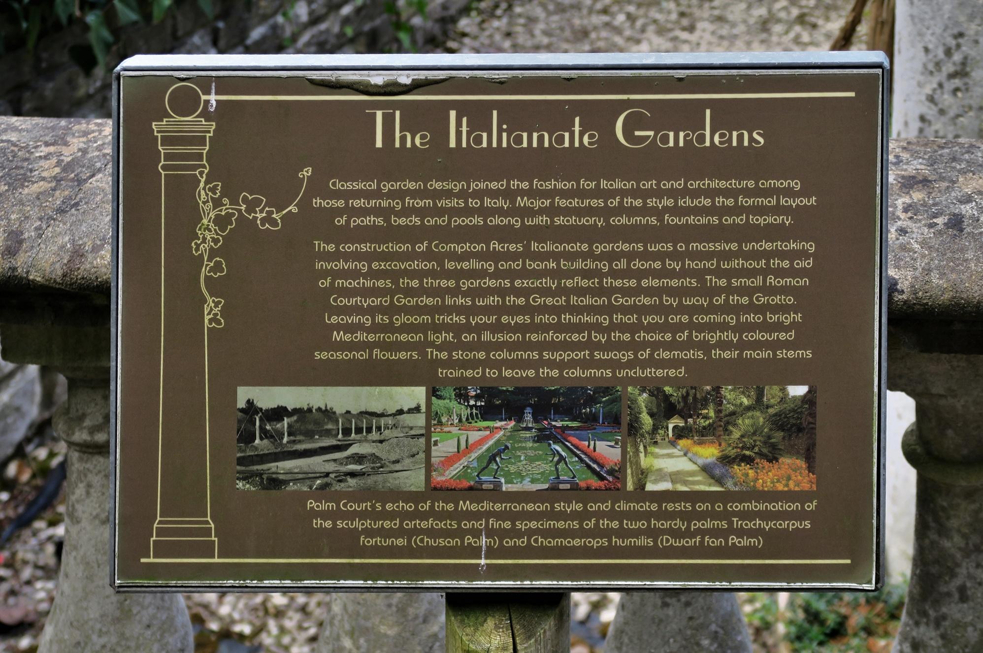 Campton Acres Gardens