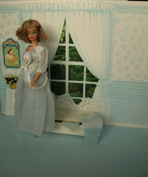 Barbie vintage : Sleeping Pretty