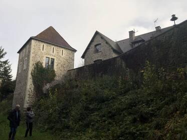 LES REMPARTS DU THUIT (Calvados)