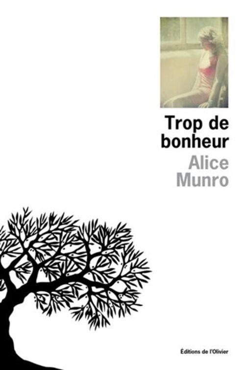 Livre à Lire:  L'auteure coup de coeur : Alice Munro