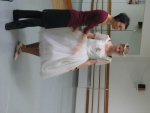 """Giselle"" avec Daria Dadun"