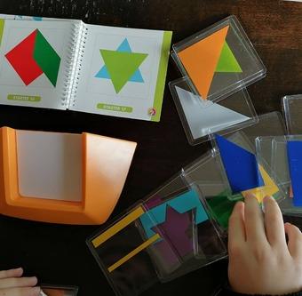 Choisir des jeux pédagogiques : les kits