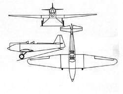 CAUDRON C193