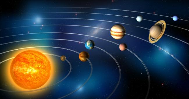 Réponse au paradoxe de Fermi