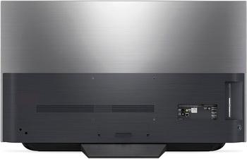 [Réglage matériel] LG OLED55C8