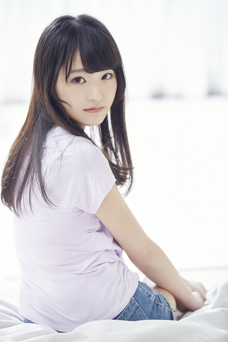 Models Collection : ( [HUSTLE PRESS] - |2017.03.31| Feature / Mana Takase/高瀬愛奈 : けやき坂46 かけのぼるまでまてない! )