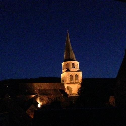 St Côme d'Olt
