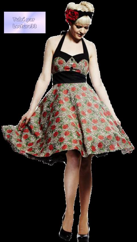 Femmes Vintage 2 04032017