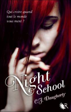 Night School de C. J. Daugherty