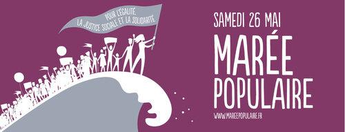 Quimper-La CGT appelle à une large mobilisation le samedi 26 mai-15 h -Place de la Gare