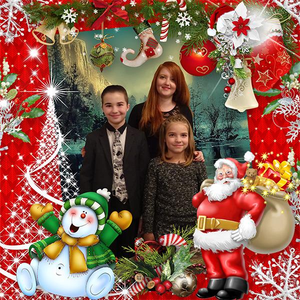 Kit Noël