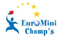 Euro Mini Champ's 2015 - Sélection