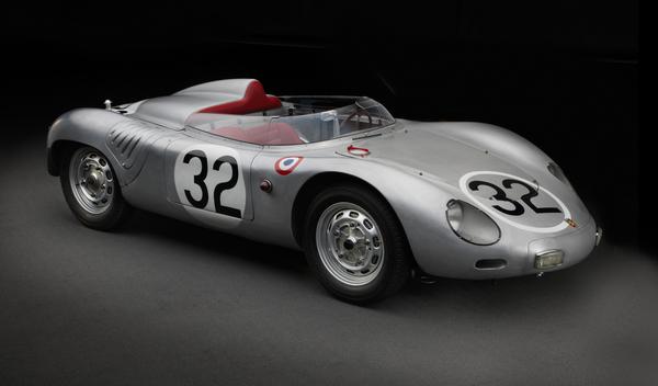 Le Mans 1959 Abandons II