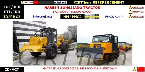 HARBIN SONGJIANG TRACTOR