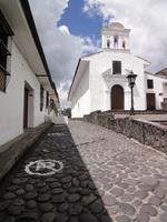 D'Ipiales à Cali, le Sud de la Colombie
