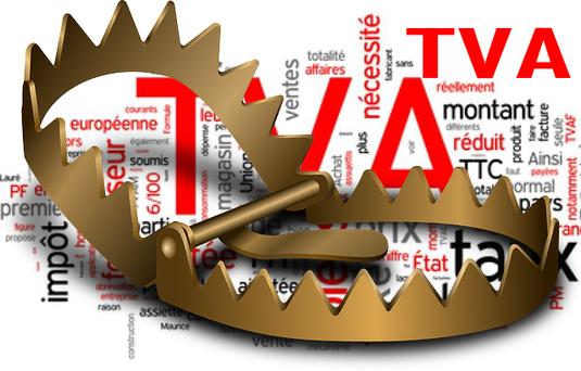 Le piège de la TVA : injuste, indolore et non consentie