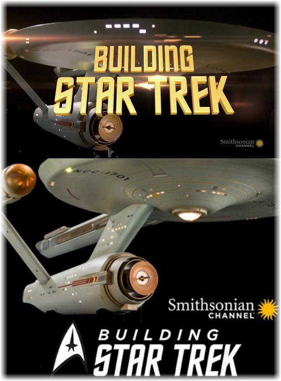 Building Star Trek