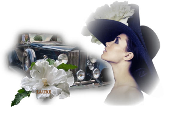 tubes femmes et voitures