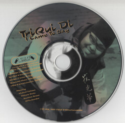 TRIQUI DI - I CAME TO SAY (EP 1998)