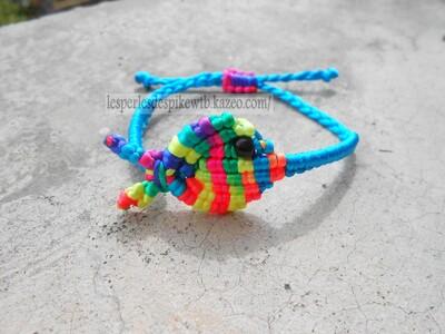 Bracelet Poisson (3)