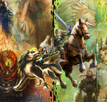 The Legend Of Zelda : Twilight Princess HD - #2 - 1920 x 1080