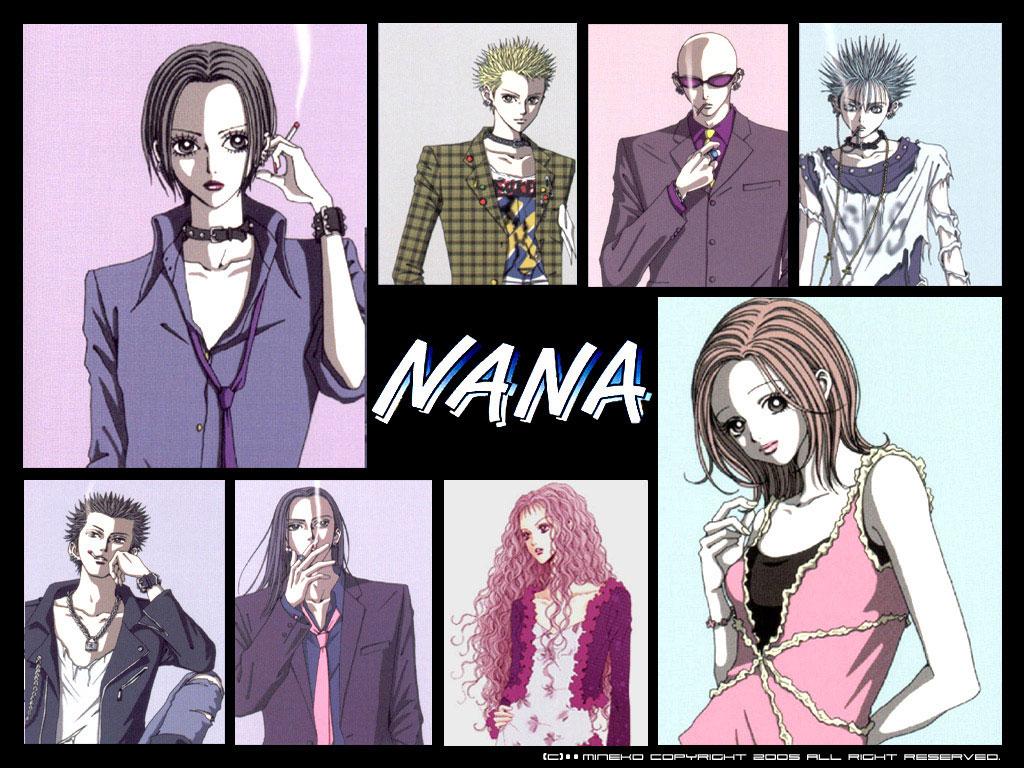 Nana vf