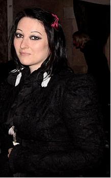 Georgia Caldera