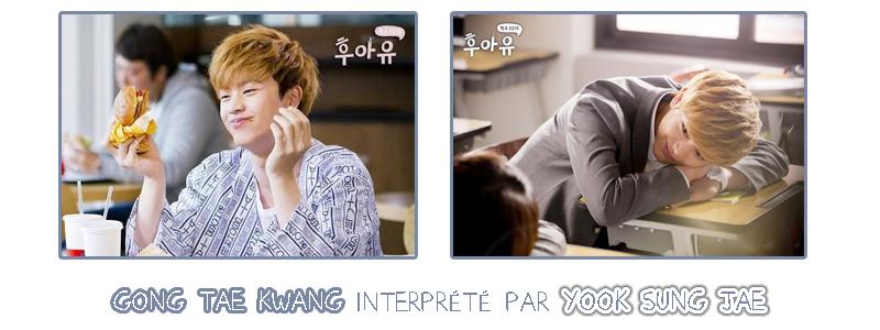 School 2015 [ K-Drama ]