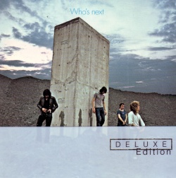 THE WHO - Who's Next [Deluxe Remastered Edition]