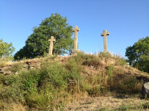 St Privât d'Allier