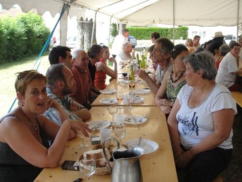 -Voix de femmes à Brémur