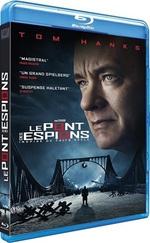 [Blu-ray] Le Pont des Espions
