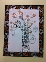 Les spirales et Klimt