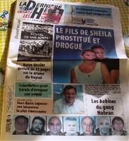 COVERS 2005 : 5 Unes.