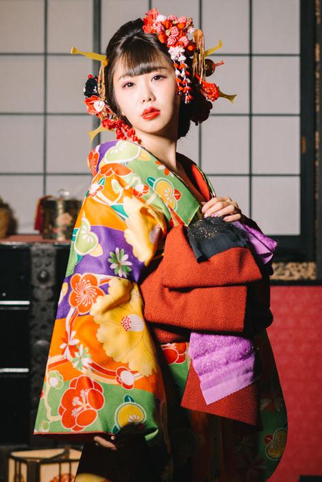 Models Collection : ( [TOKYO IDOL NET] - |2018.02.12| PORTRAIT / Hanako Sakura/麻倉ひな子 )