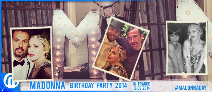 pack_pics - Madonna Birthday Party