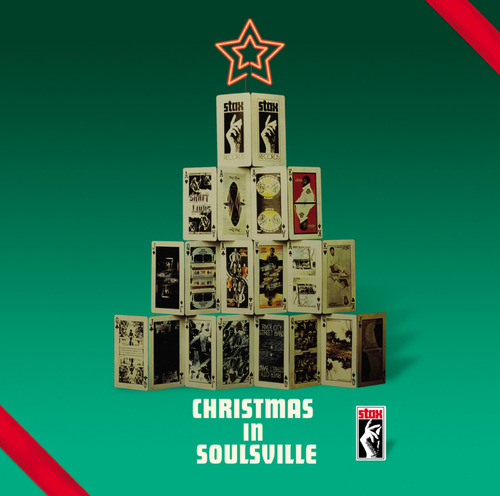 "Various Artists : CD "" Christmas In Soulsville "" Stax Records STXCD-30515 [ US ]"