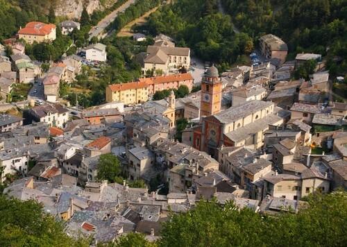Tende (Alpes-Maritimes)