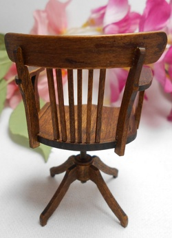 "fauteuil ""western"""