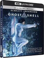 [UHD Blu-ray] Ghost in the Shell