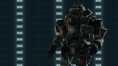 Le robot Atlas Titan