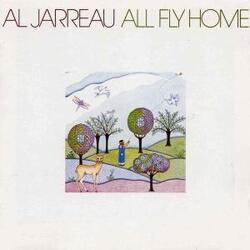 Al Jarreau - All Fly Home - Complete LP