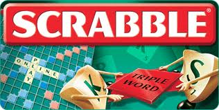 Suite : Curiosité ...Scrabble