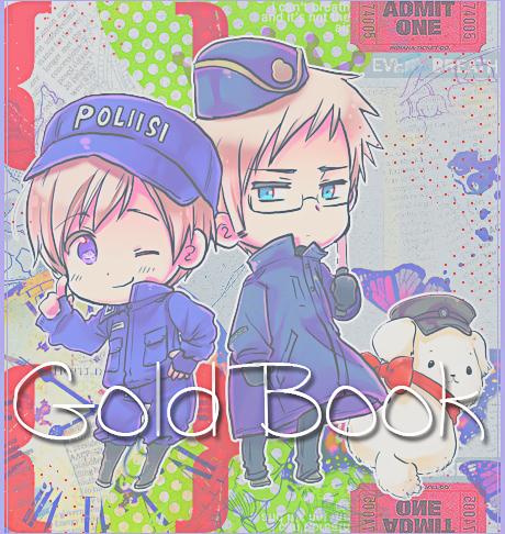 •Gold Book•