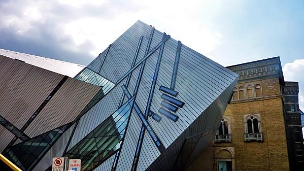 Toronto ROM 1