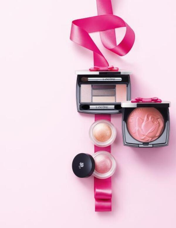 Printemps 2014: collection French Ballerine de Lancôme