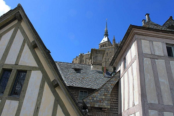 Mont Saint-Michel10