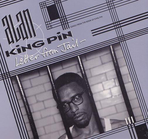 Alan King Pin - Letter From Jail (1990) [Reggae]