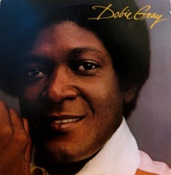 Dobie Gray - Same - Complete LP