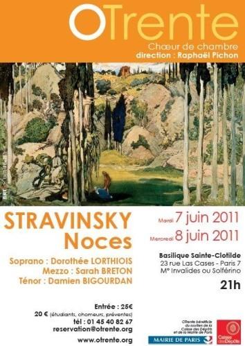 OTrente Noces juin2011
